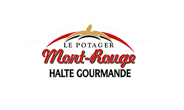 Potager Mont-Rouge Logo
